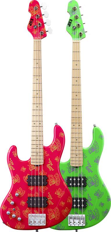 ESP 助平 [Left-Hand Model] 【受注生産品】