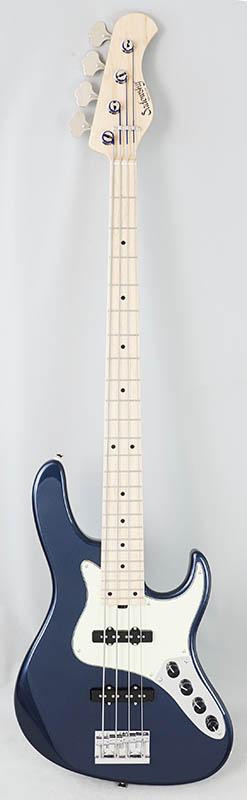 Sadowsky Guitars Metro Series MV4-24 (DLB) 【即納可能】