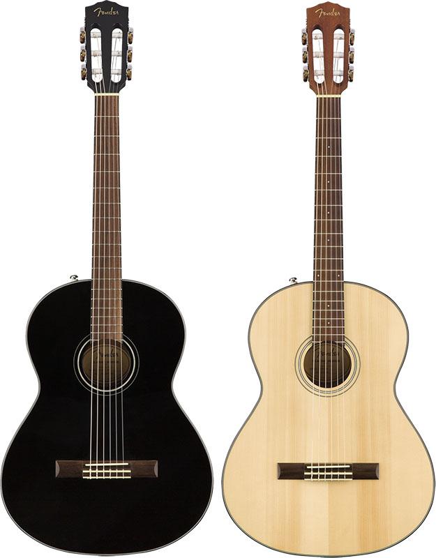 Fender Acoustics CN-60S 【期間限定プライス】