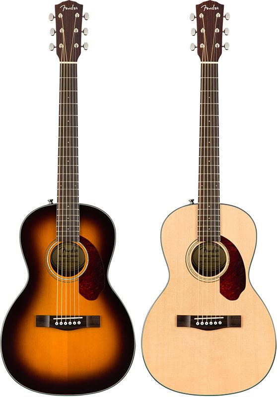 Fender Acoustics CP-140SE 【ikbp5】