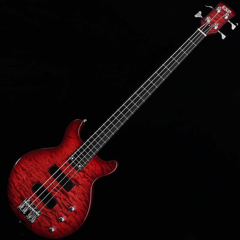 ESP J-TVB-V -Fire Red- 【即納可能】
