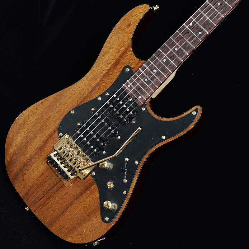 Bacchus GLOBAL Series IKEBE ORIGINAL G-CUSTOM KOA/MH/GH [Version.2]