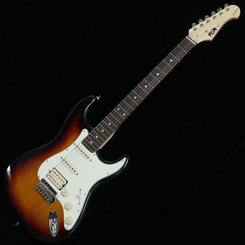 """FUJIGEN / FgN Neo Classic Series NST11RAL-3TS 【数量限定""""フジゲン特製クロスセット""""プレゼント キャンペーン】"""