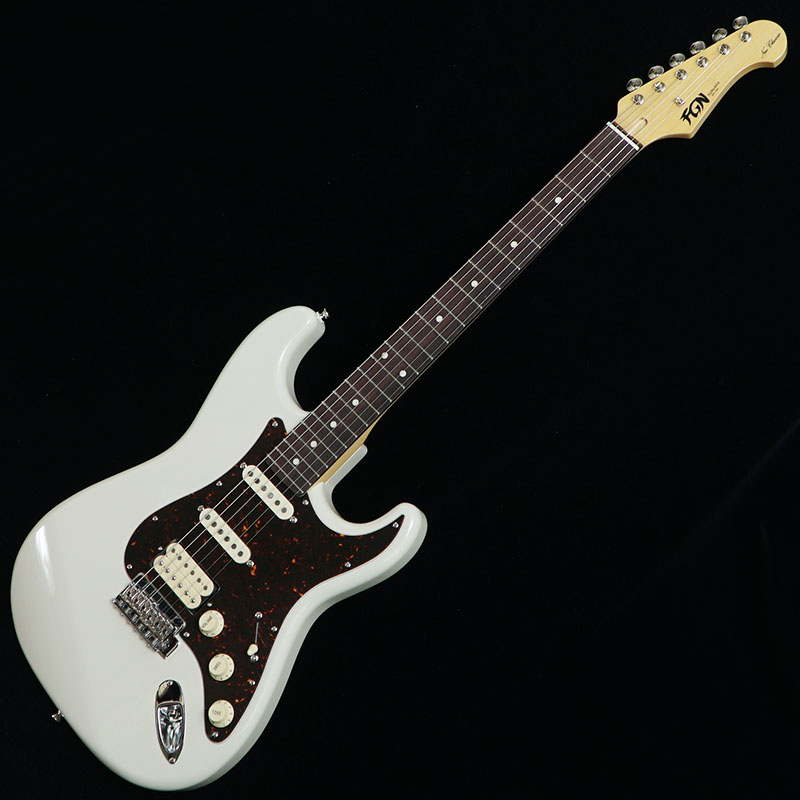 "FUJIGEN / FgN Neo Classic Series NST11RAL-VWH 【数量限定""フジゲン特製クロスセット""プレゼント キャンペーン】"