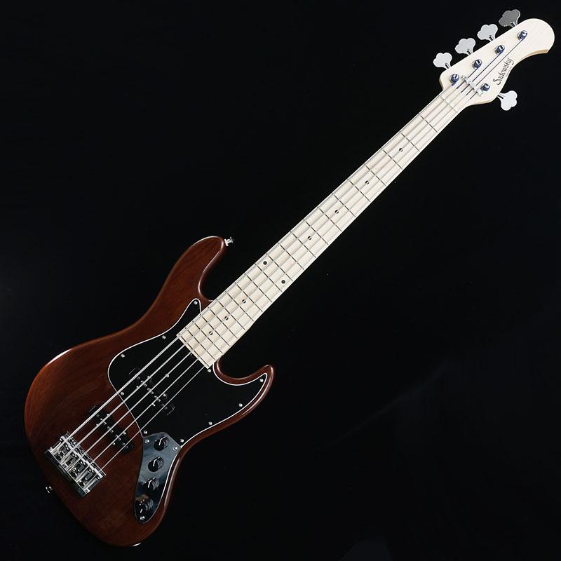 Sadowsky Guitars Metro Series MV5 (WAL) 【即納可能】 【期間限定Porta Bagグレードアップキャンペーン】