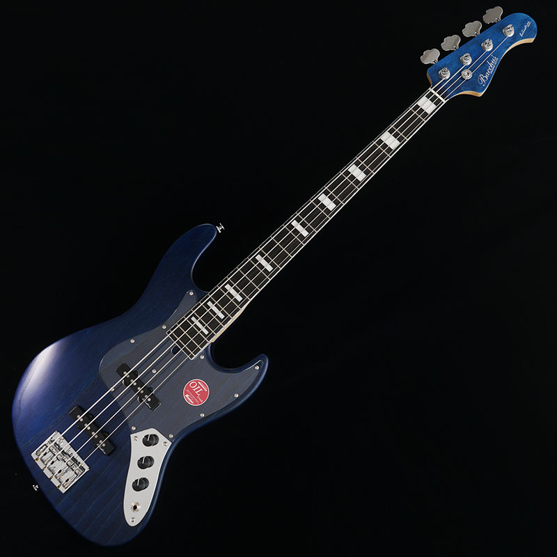 Bacchus WOODLINE 417 (BLU-Oil/Ebony) [Passive Model] 【期間限定特別価格】