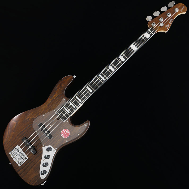 Bacchus WOODLINE 417AC (BR-Oil/Ebony) [Active Model]