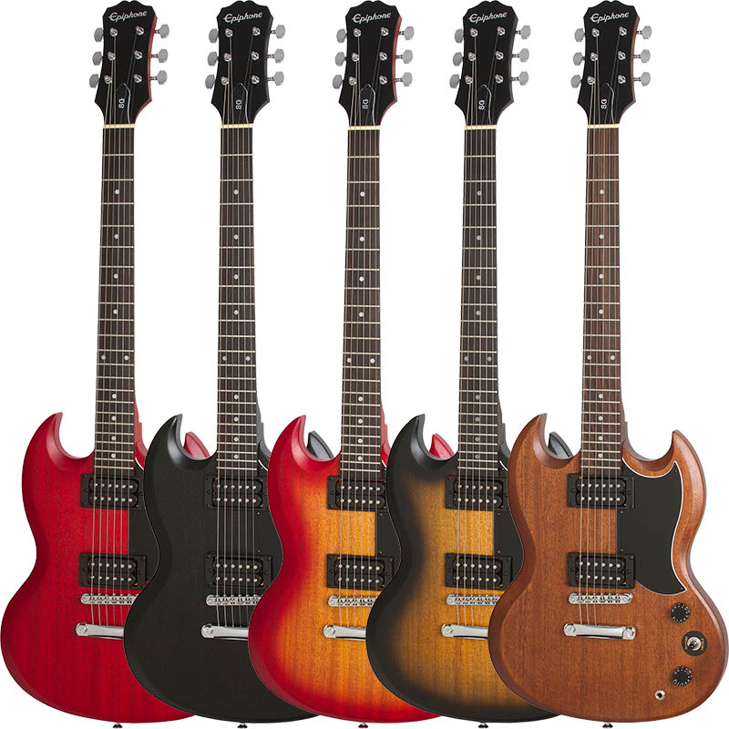 Epiphone by Gibson SG Special VE [Vintage Edition]