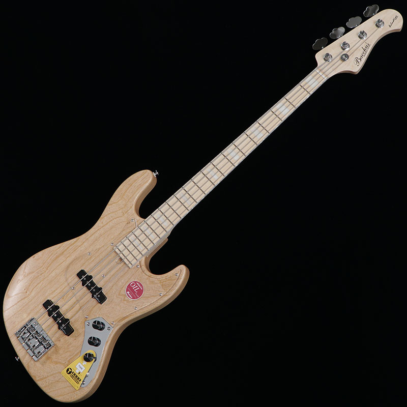 Bacchus WOODLINE 417 (NA-Oil/Maple) [Passive Model] 【期間限定特別価格】