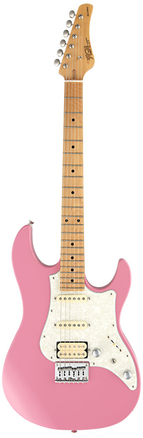 "FUJIGEN Boundary ODYSSEY BOS-M (Old Rose Pink) 【数量限定""フジゲン特製クロスセット""プレゼント キャンペーン】"