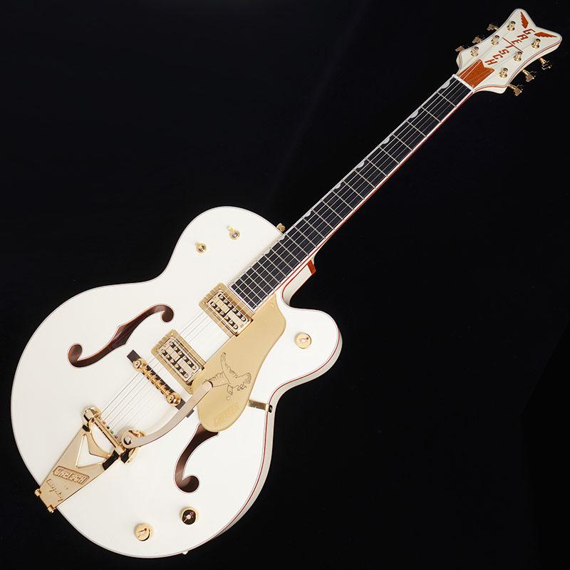 GRETSCH G6136T-59 VS Vintage Select Edition '59 Falcon 【新製品ギター】