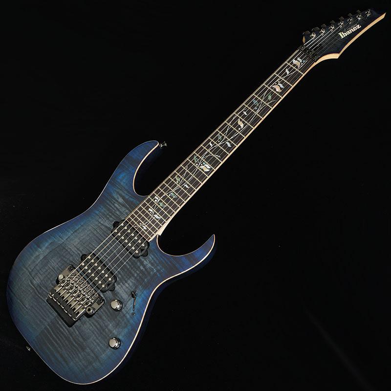 Ibanez j.custom RG8527Z-SDE