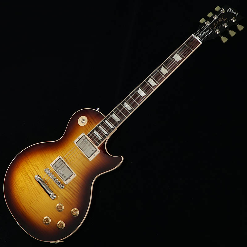 Gibson Les Paul Traditional 2018 (Tobacco Sunburst Perimeter) #180038521 【特価】