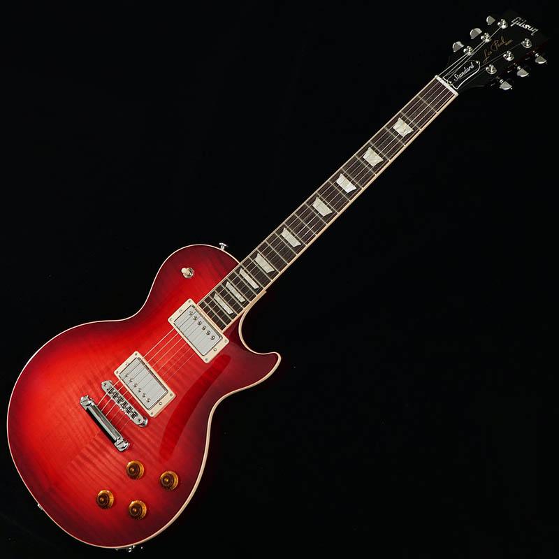 Gibson Les Paul Standard 2018 (Blood Orange Burst) #180021140 【ギブソン純正アクセサリーパック・プレゼント!】 【ikbp5】