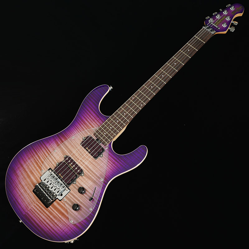 MUSICMAN Steve Morse Y2D (Purple Sunset)