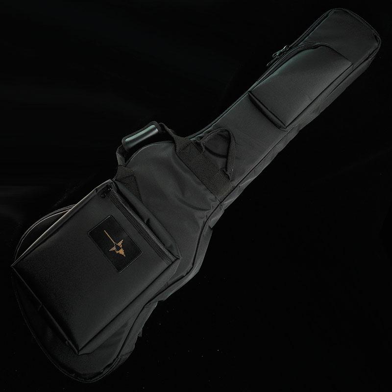 "NAZCA Protect Case for Guitar ""JG/JM Type Black/#8"" [ジャガー、ジャズマスター・タイプ用] 【受注生産品】"