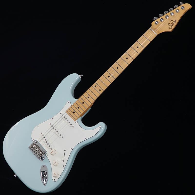 Suhr Guitars Pro Series Classic Pro (Sonic Blue/Maple) [#JS2L3G] 【特価】