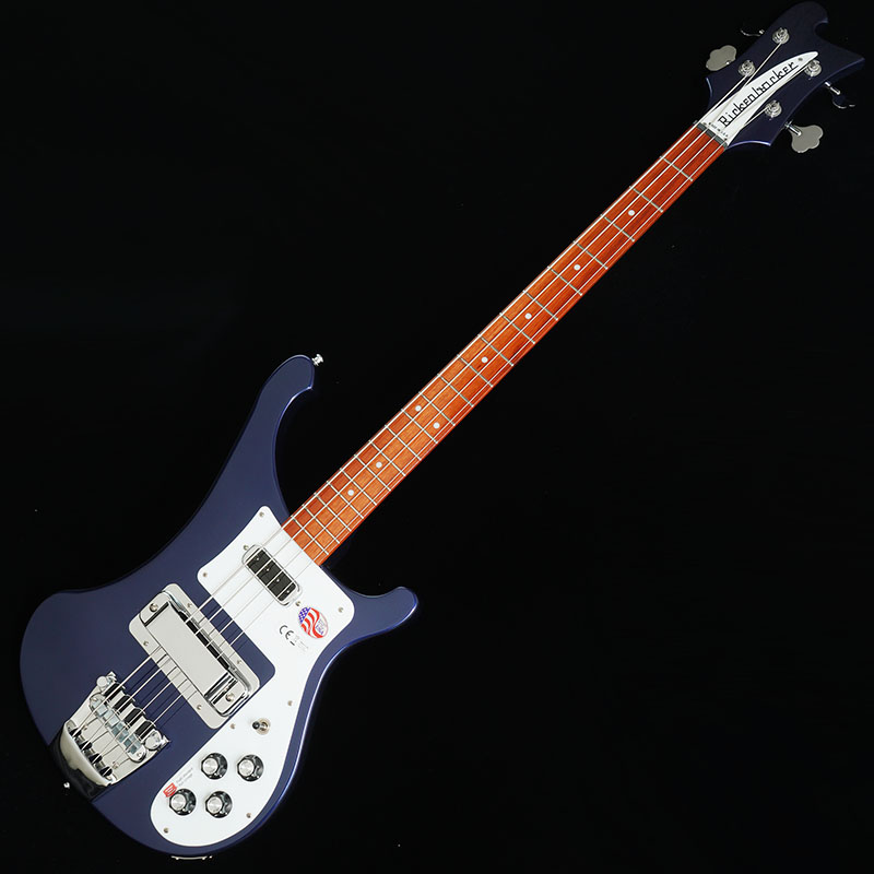 Rickenbacker 4003S (Midnight Blue)