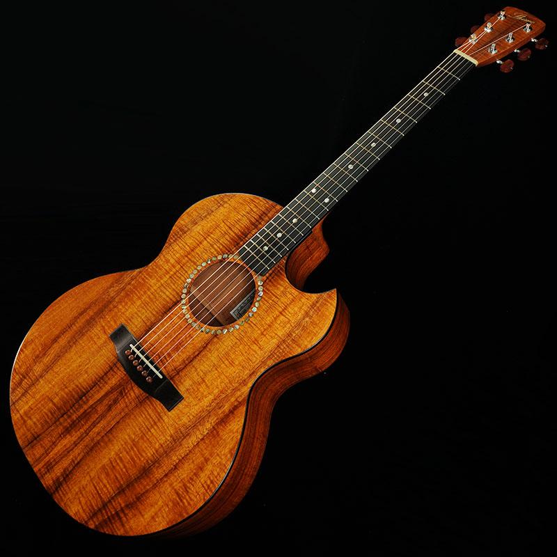 Shimo Guitars