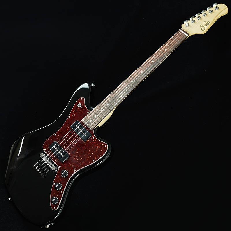 Suhr Guitars CLASSIC JM PRO S90 TPB (Black) [JS6P1Q] 【特価】