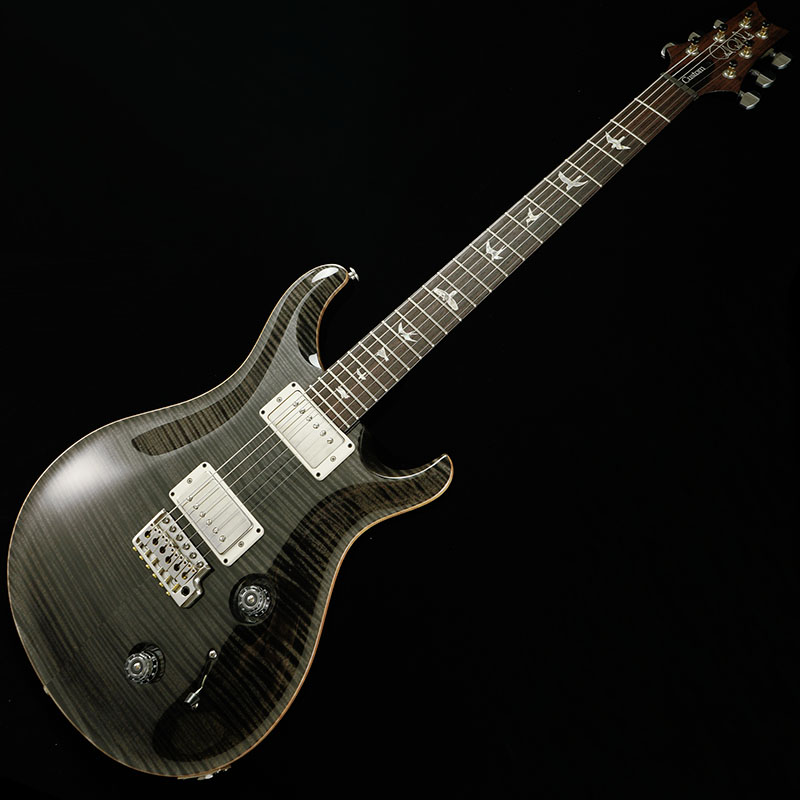 P.R.S. Custom22 10top 2016 Model / Gray Black #226770 【特価】