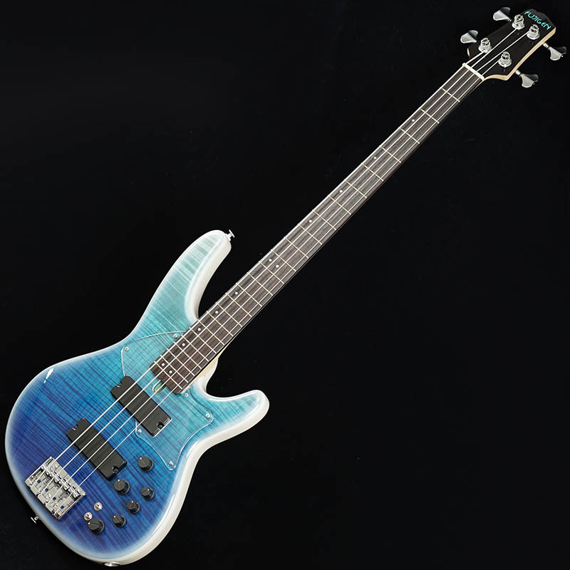 FUJIGEN EDR-4R Blue Hawaii 【USED】 【中古】
