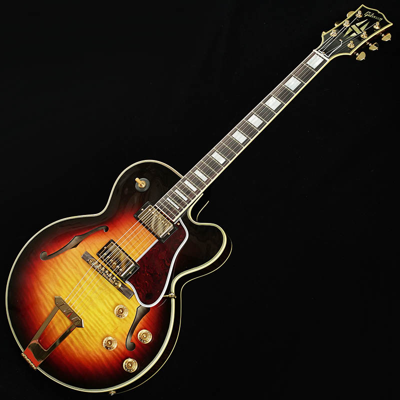 Gibson ES-275 Custom 2018 (Sunset Burst) 【特価】