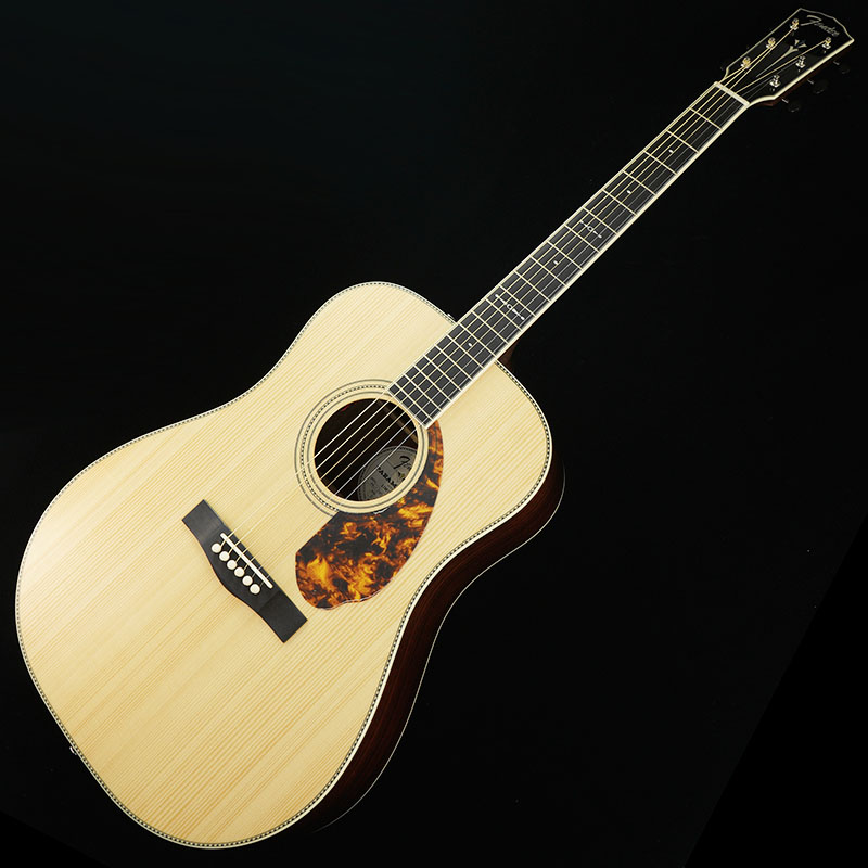 Fender Acoustics PM-1 Limited Adirondack Dreadnought Rosewood 【特価】