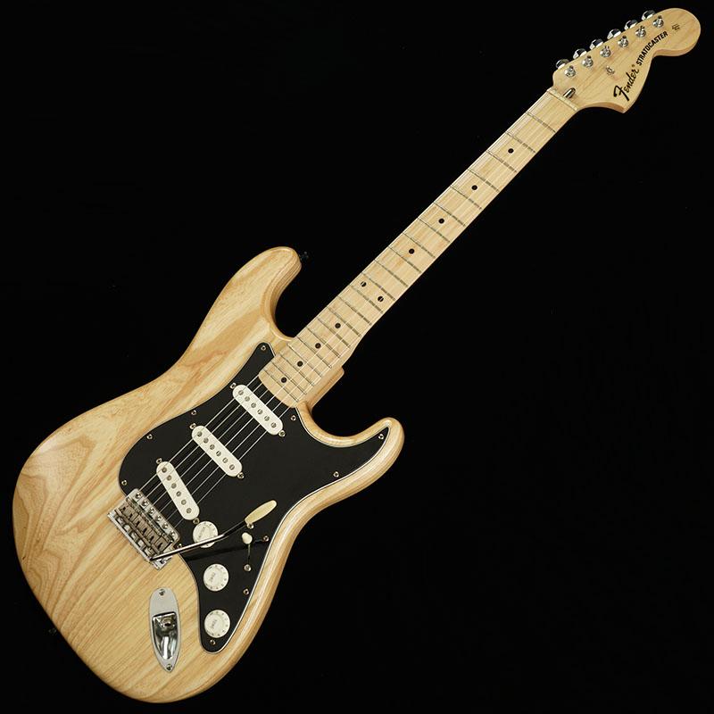 Fender USA American Vintage '70s Stratocaster (Natural) ※ピックガード交換 【USED】 【中古】