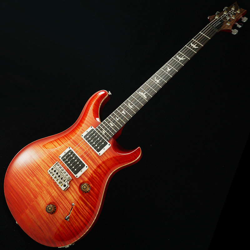 P.R.S. Custom24 10Top 2016 Model / Blood Orange #223040 【特価】