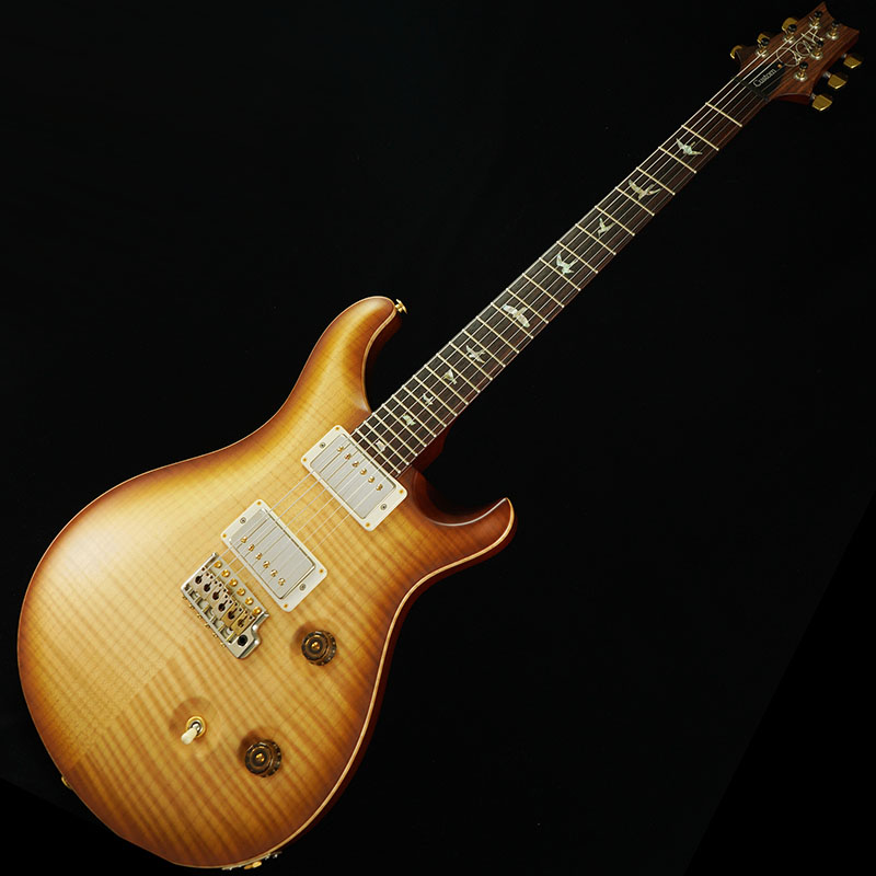P.R.S. Wood Library KID Limited Custom24 / Antique Natural #215170 【特価】