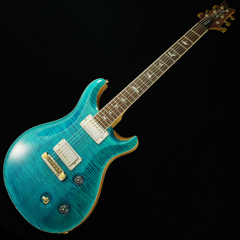 P.R.S. KID Limited McCarty Korina 10top / Blue Matteo #232897 【特価】