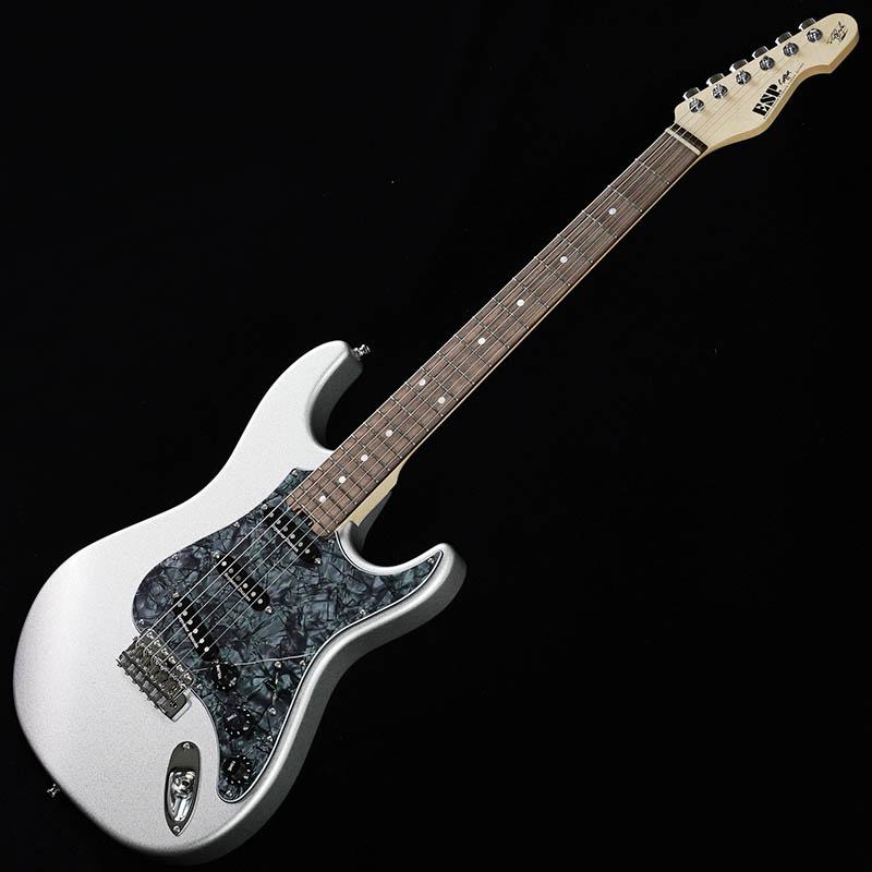 ESP SNAPPER Ohmura Custom [Takayoshi Ohmura Model] (Royal Sliver) 【即納可能】