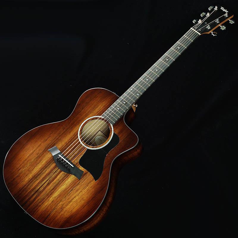 Taylor 224ce-Koa DLX ES2 【ikbp5】