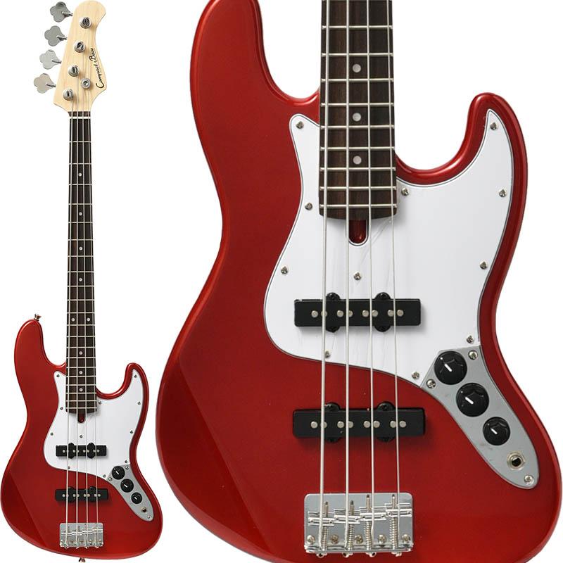 Compact Bass CJB-60s (CAR/R) [スモールサイズの本格派!大人気コンパクトベース]