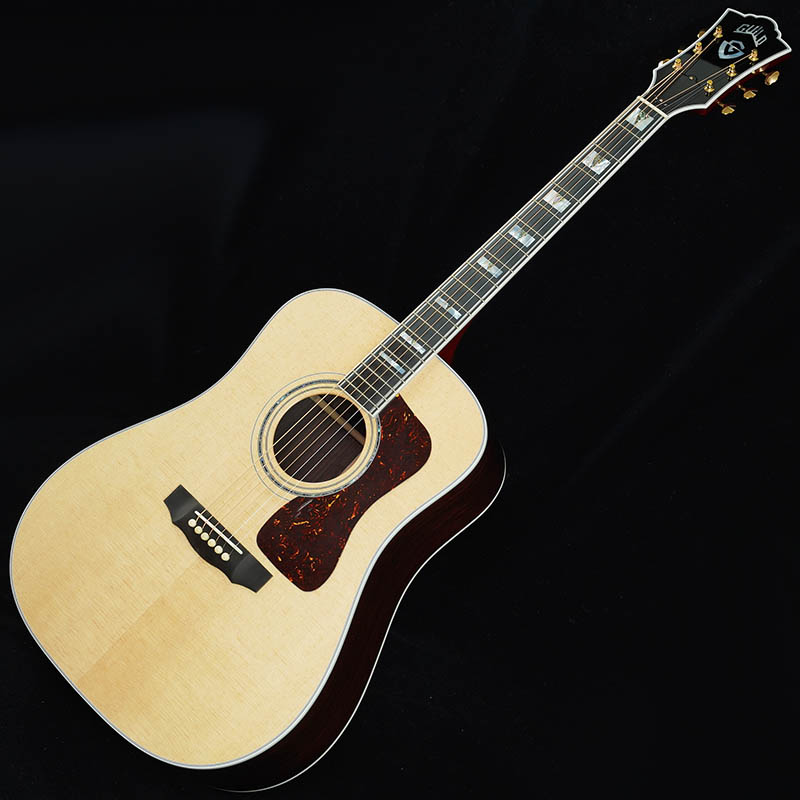 GUILD D-55 Traditional [Made In USA] (NAT)