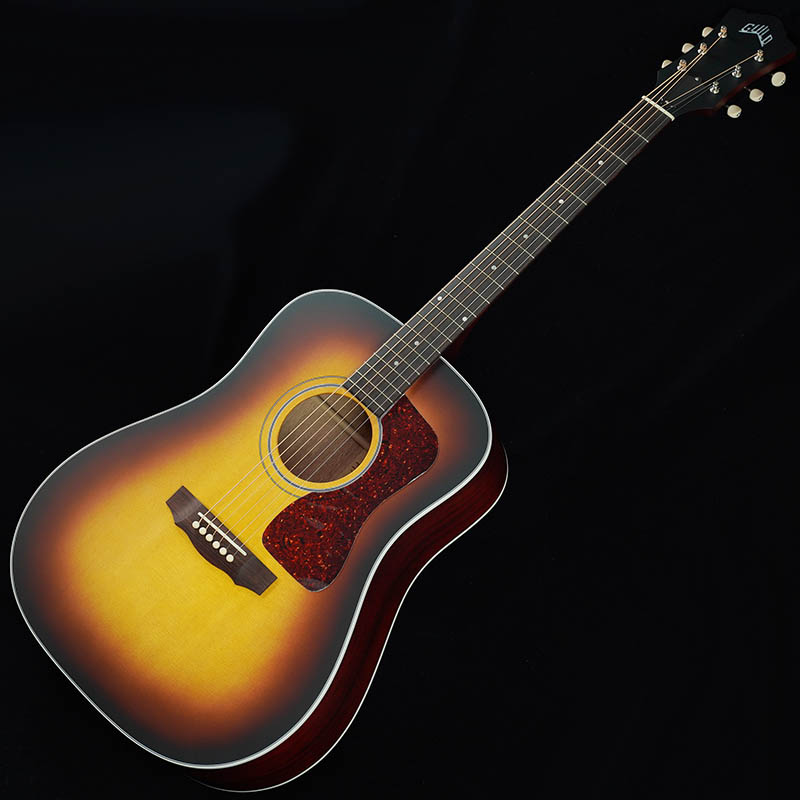 GUILD D-40 [Made In USA] (ATB)
