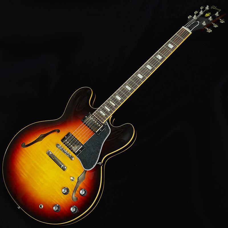 Gibson Memphis ES-335 Figured 2019 (Sunset Burst) 【ikbp5】