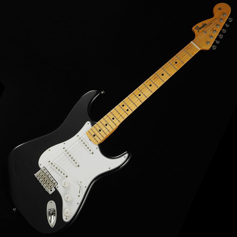 Fender Custom Shop Jimi Hendrix Voodoo Child Signature Stratocaster NOS (Black) 【即納可能】 【ikbp5】