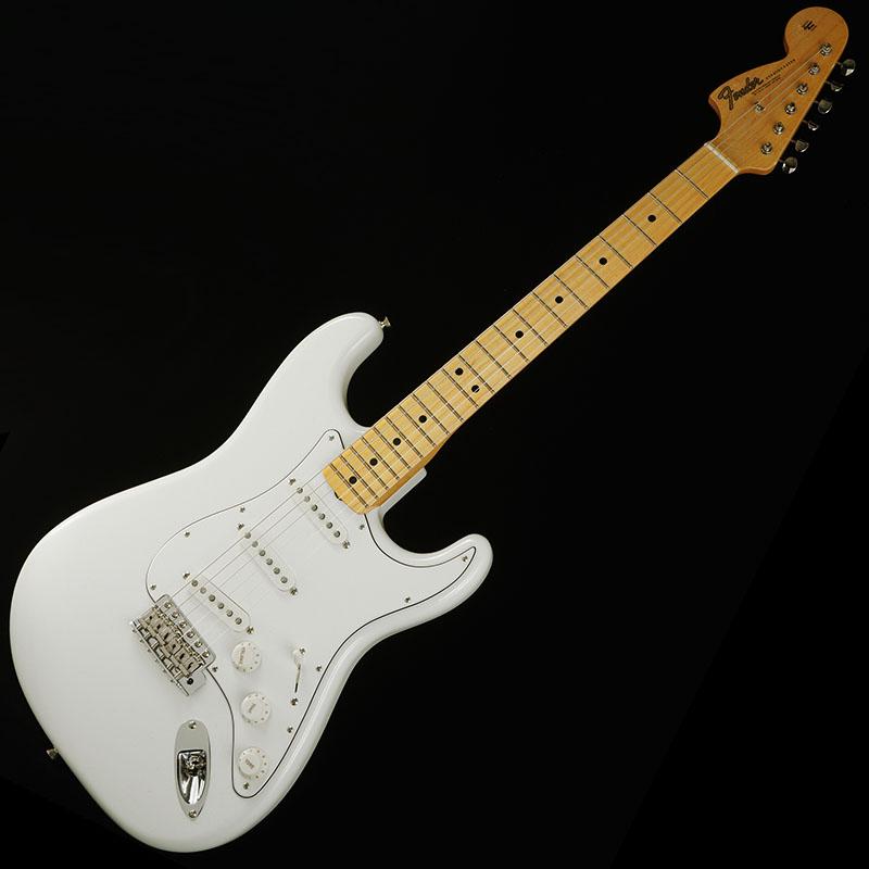 Fender Custom Shop Jimi Hendrix Voodoo Child Signature Stratocaster NOS (Olympic White) 【即納可能】 【ikbp5】