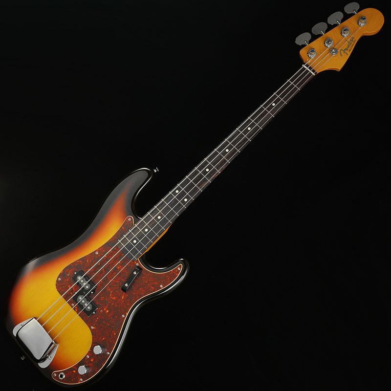 Fender Hama Okamoto Precision Bass (3-Color Sunburst) [Made in Japan] 【ikbp5】
