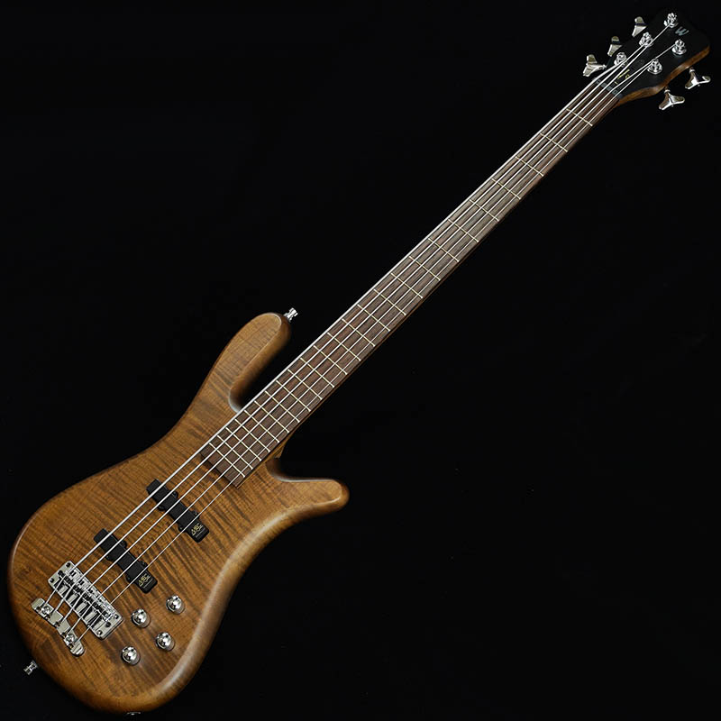 【メーカー包装済】 Warwick Warwick German Team Built Streamer LX 5st