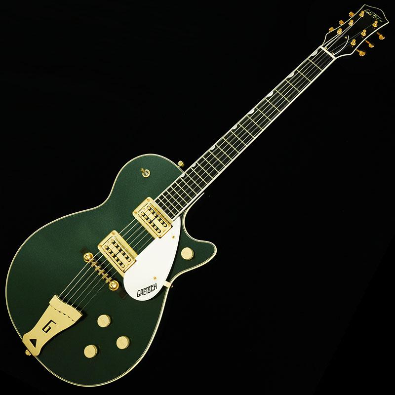 【エレキギター】 GRETSCH U.S.A. Custom Shop G6128CS-1958 Regent Green