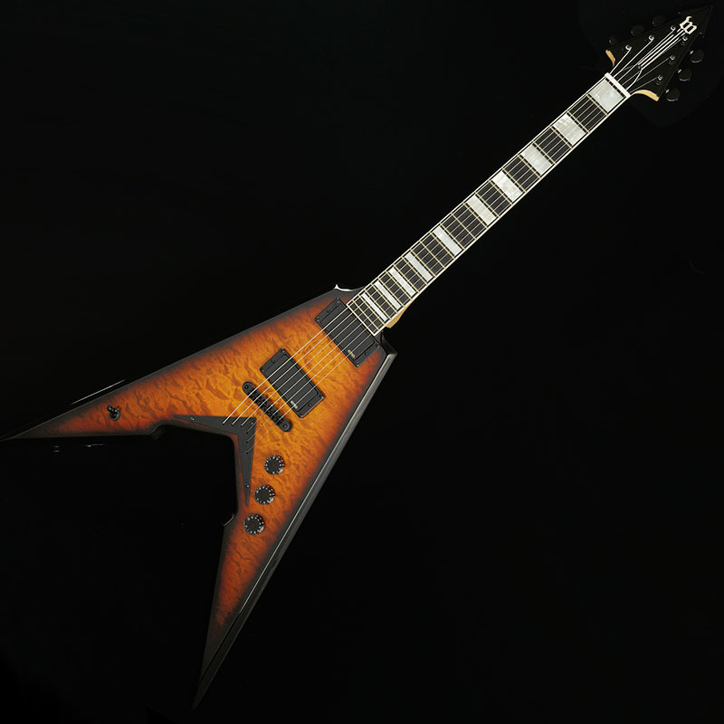 WYLDE AUDIO Viking (Bloodburst) [ザックワイルド・プロデュースモデル] 【特価】