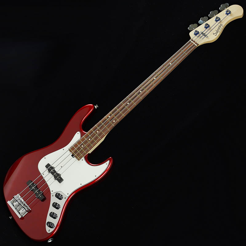 【激安アウトレット!】 Sadowsky Guitars RV4E Metroline Express Series Metroline RV4E (CAR/Parchment) (CAR/Parchment)【bassgwp5】, カイフチョウ:7ba94f93 --- informesynoticiascordoba.com
