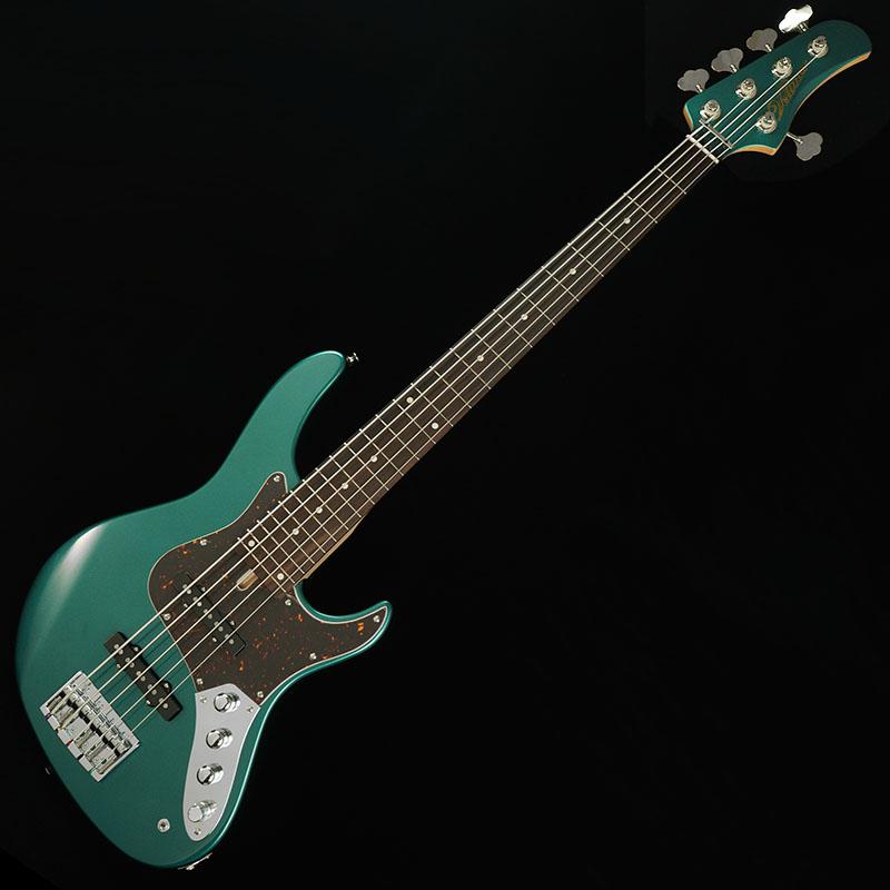 Vellmor Guitars VJB-524DX (OTM) 【FチョッパーKOGA直筆サイン入り!】