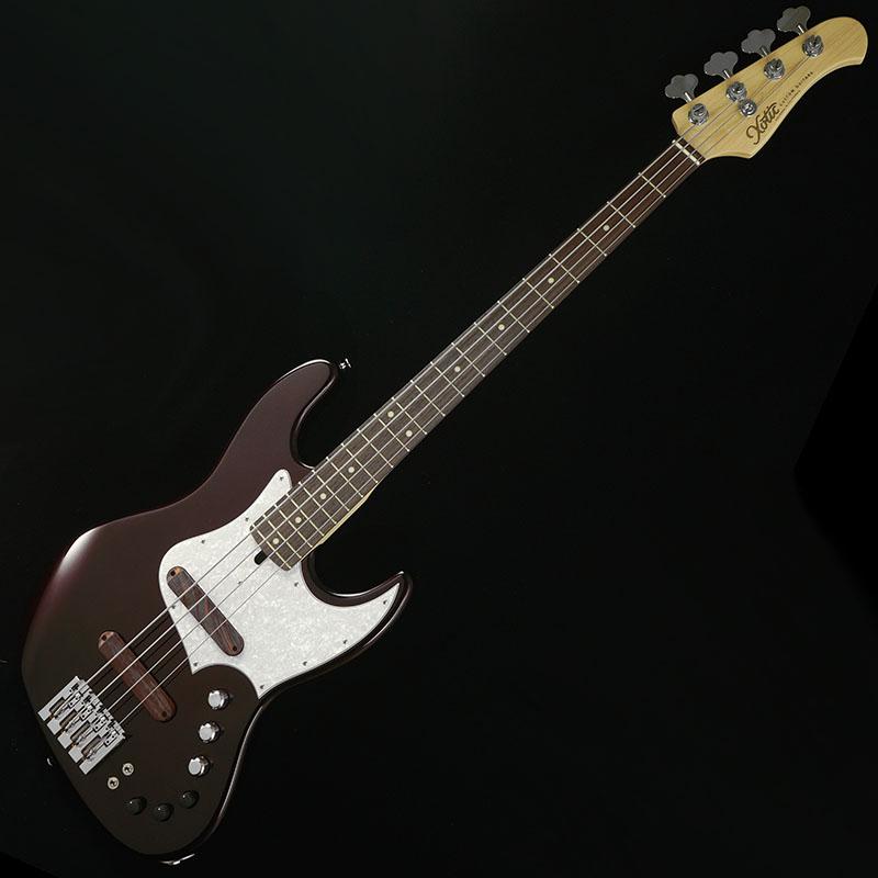 お得セット Xotic XJ-1T XJ-1T 4-string Alder (Black (Black Alder Cherry Metalic/Rosewood), 帯と和装小物の店 和門なかむら:db6fe01f --- informesynoticiascordoba.com