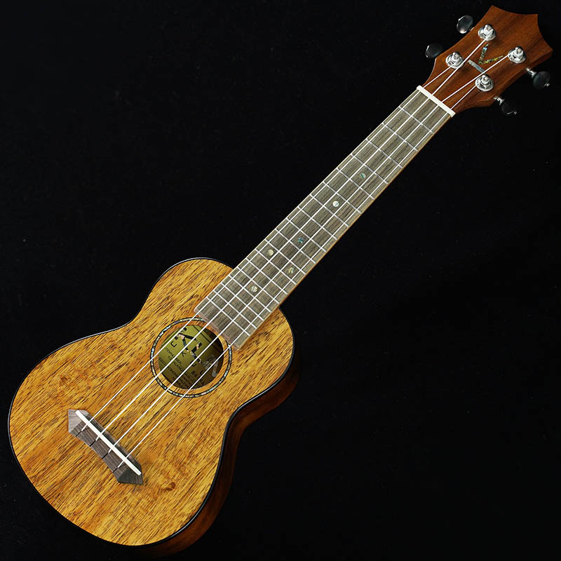 KUMU Ukulele Soprano Long Neck