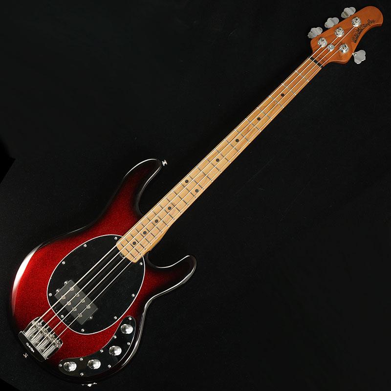 【売り切り御免!】 MUSICMAN StingRay Special StingRay 1H (Burnt Apple/Maple) Apple/Maple)【即納可能 Special】【初回限定!ERNIE BALL純正シールドプレゼント】, Felice 幸福屋:57207bba --- business.personalco5.dominiotemporario.com
