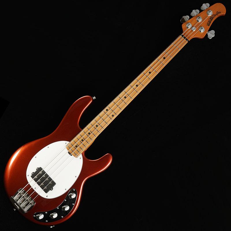 豪奢な MUSICMAN Special StingRay MUSICMAN Special 1H (Dropped Copper/Maple)【即納可能 Copper/Maple)】【初回限定!ERNIE BALL純正シールドプレゼント】, 布団ランド:c42898cd --- construart30.dominiotemporario.com